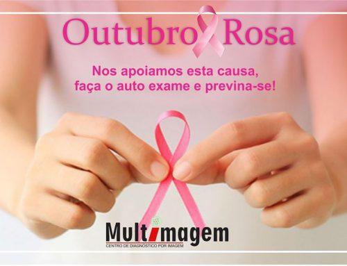 Mamografia x Ultrassonografia