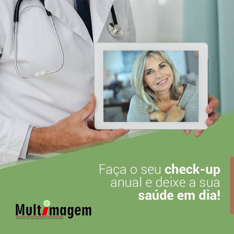 Check-up Anual